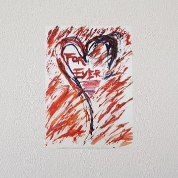 Ewige Liebe - VERKAUFT -