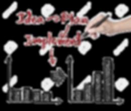 24952191-business-hand-writing-process-o