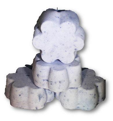 Lavender Shower Fizzie