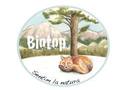 Logo Biotop Natura