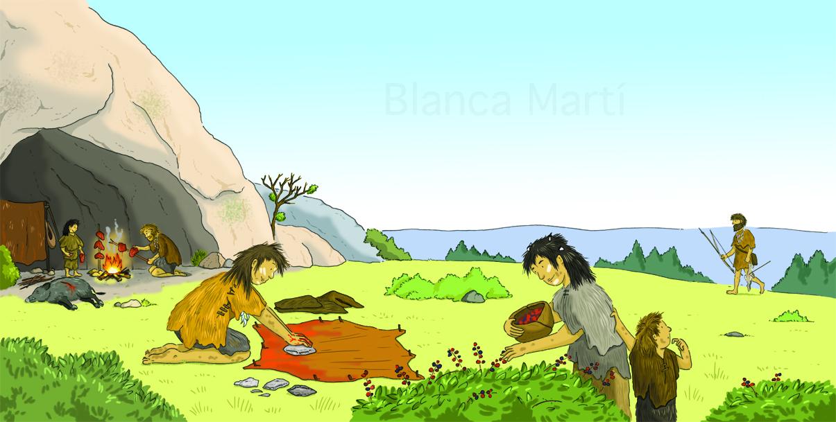 El pleistoceno
