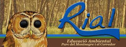 Logo Rial Educació ambiental