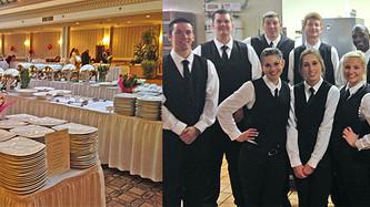 Crown Café Catering Helps Honor Santa Cruz Fallen Police Officers