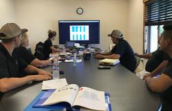 CS meeting