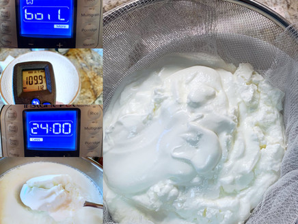 Can't Find Your Favorite Yogurt? Make Your Own!