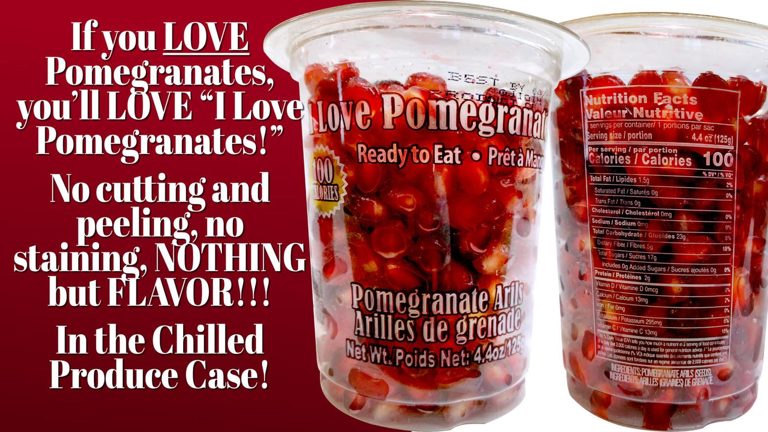 I love pomegranates promo.jpg