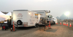 crown services setup remote fire