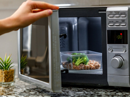 The Miracle of the Microwave?