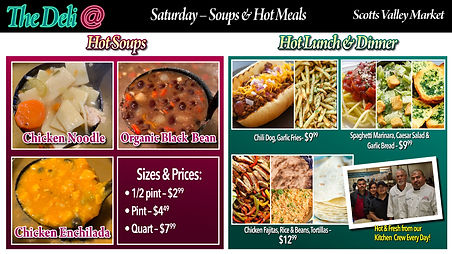 SAT - week 02 menu board-soups & hot mea
