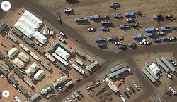 Crown Services camp google satellite
