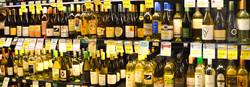 Wine, Beer & Spirits