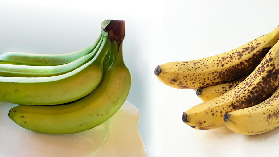 A Simple, Easy Trick to Control Banana Ripening!