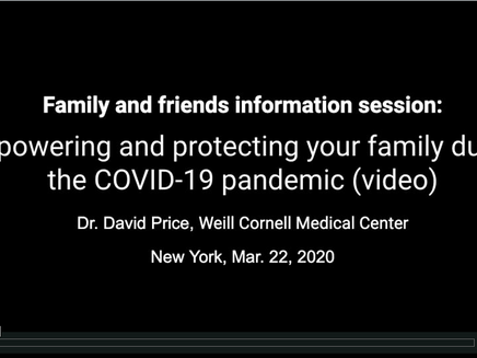 A Very Real, Unvarnished Explanation of Covid-19 from the Front Lines…