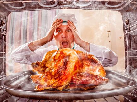 Avoiding Turkey Jerky
