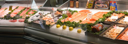 Our Seafood Counter