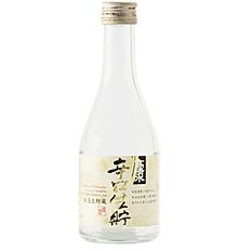 高清水(辛口生 秋田)