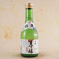 銀盤(生吟醸 富山)