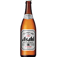 瓶ビール大瓶