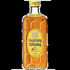 サントリー角瓶(水割り・ロック)