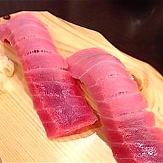 中トロ寿司(7貫)