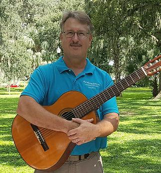 guitar teacher in valrico, fl