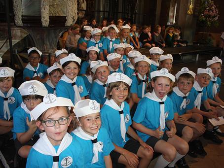 Inaugural Choir Concert