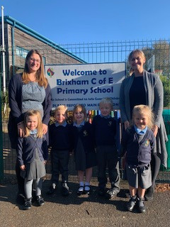 Brixham C of E Primary School and Brixham Pre-School join the Academy for Character and Excellence