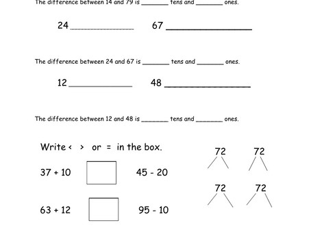 Year 2 - Home Learning 27th April - Maths