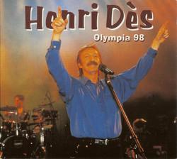 HENRI DES OLYMPIA 98