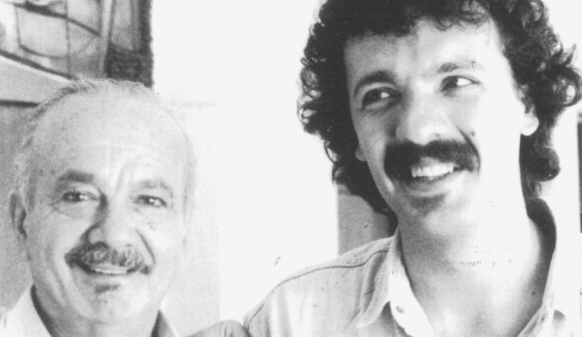 ASTOR PIAZZOLLA & MARC GRAUWELS