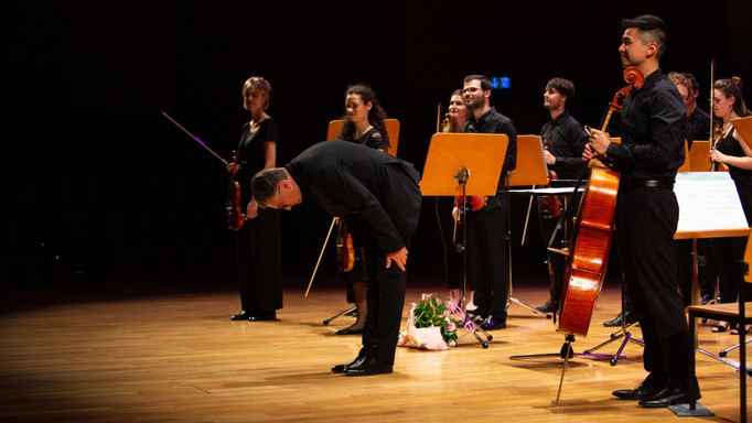 YOUNG BELGIAN STRINGS CPE FESTIVAL
