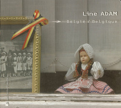 LINE ADAM