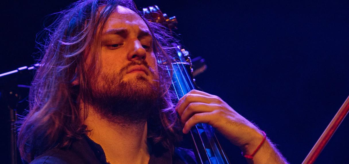 Adrien Tyberghein