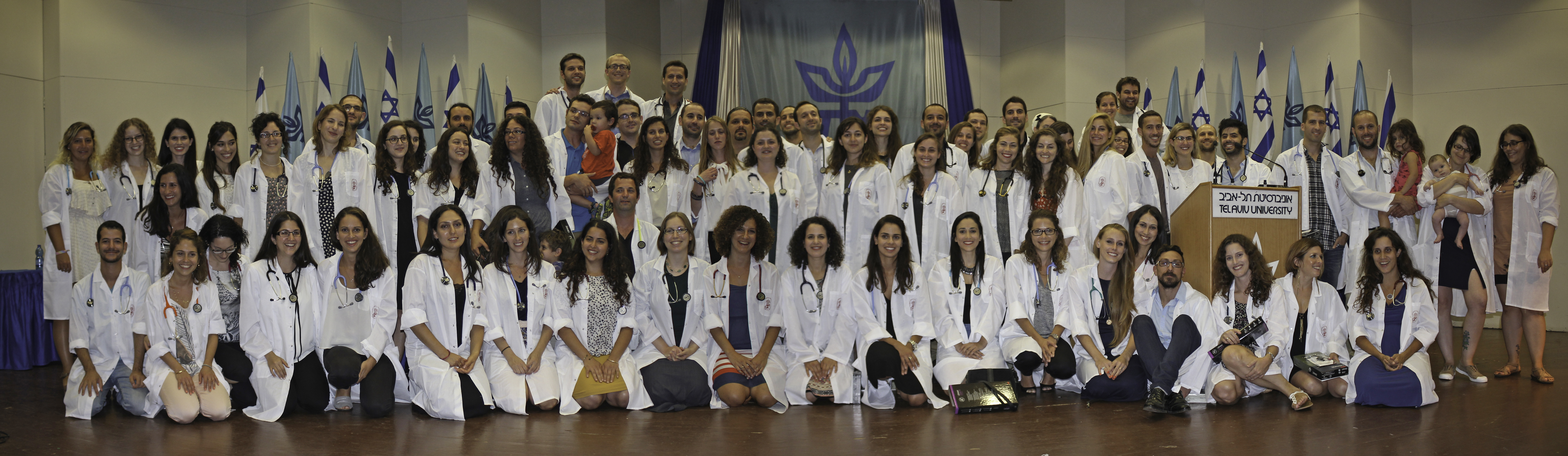 Class picture medical