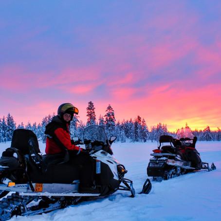Waarom Lapland zo'n bijzondere bestemming is
