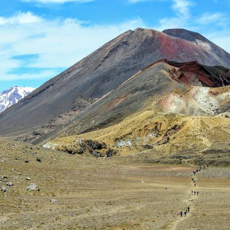 Rondreis door Nieuw-Zeeland, in de voetsporen van de Hobbits