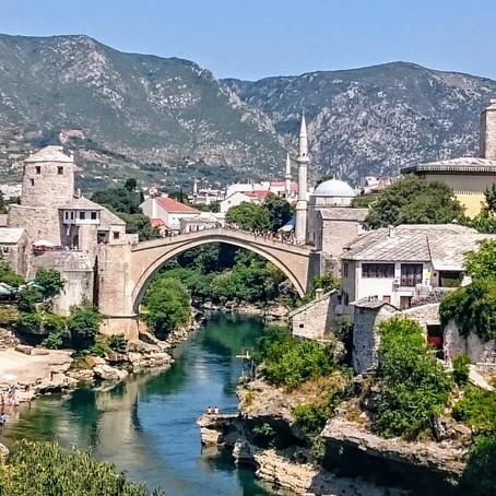 Roadtrip door de Balkan: Route en tips!