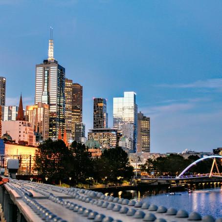 Wat te doen in Melbourne?