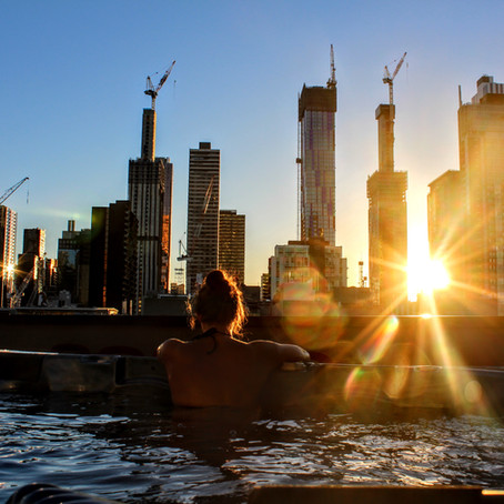 In beeld: Melbourne!
