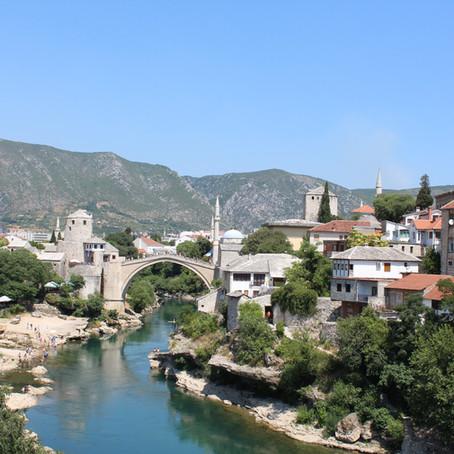 Bosnië en Herzegovina: De verrassing van de Balkan