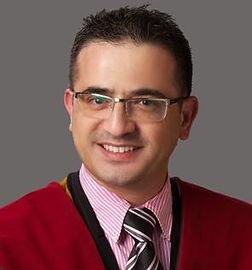 Hashem Stietiya - Head of Environmental