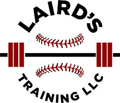 Laird's Training LLC Logo