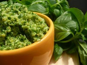 Recipe: Pesto Genovese