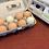 Thumbnail: 1 Dozen Farm Fresh Eggs