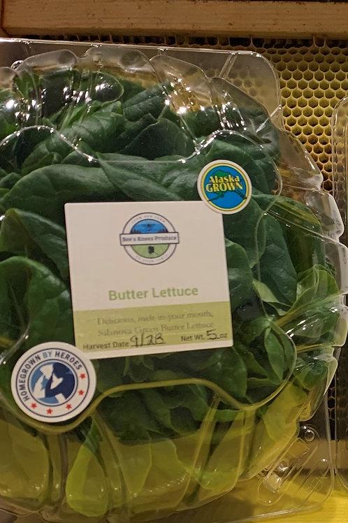 CSA Lettuce Only Share