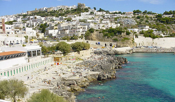 Holiday Rental Puglia Cisternino