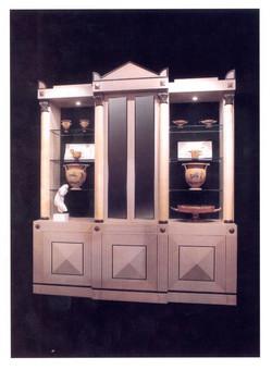 Ganimede-Bookcase