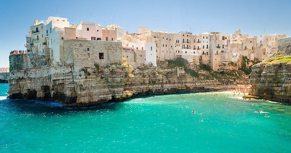 Holiday Rental Puglia , Polignano A Mare