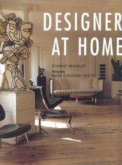 designer at home Interior Design