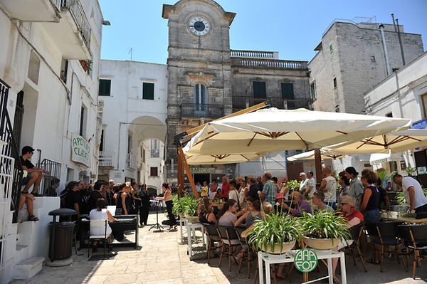 Holiday Rental Puglia, Cisternino
